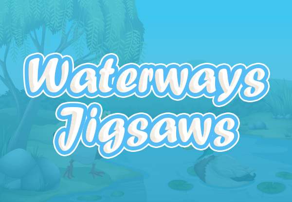 Waterways Jigsaws