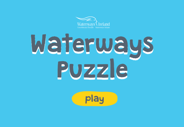 Waterways Puzzle
