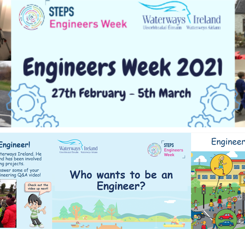 Engineers Week 2021