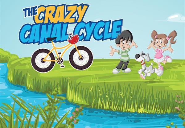 The Crazy Canal Cycle